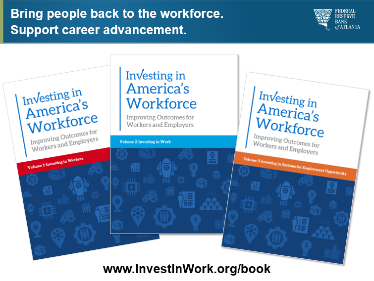 Image 1: Investing in America's Workforce