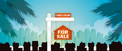 foreclosure graphic