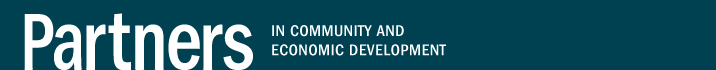 Partners in Community and Economic Development