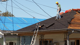 roofer in New Orleans