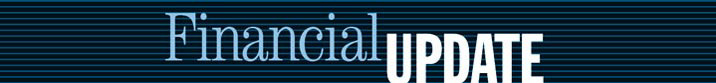 Financial Update Masthead Banner
