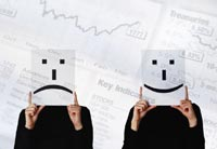 Can Emotion Affect Financial Markets?