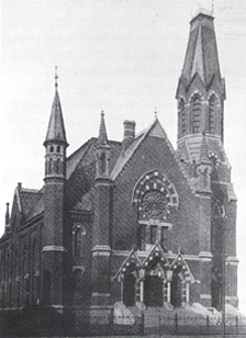 First Presbyterian Church of Atlanta