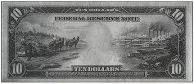 Old Currency Design