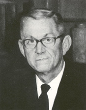 Harold T. Patterson