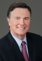 Photo of Dennis Lockhart