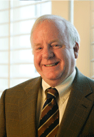 Photo of Gerald P. Dwyer
