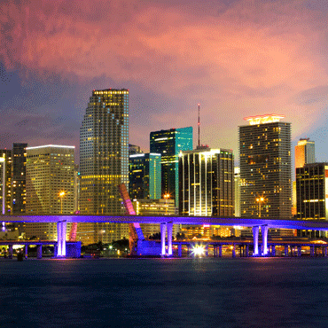Miami Branch of the Sixth Federal Reserve District