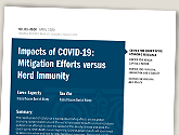 cover image for Changes in State Unemployment Insurance Rules during the COVID-19 Outbreak in the U.S.