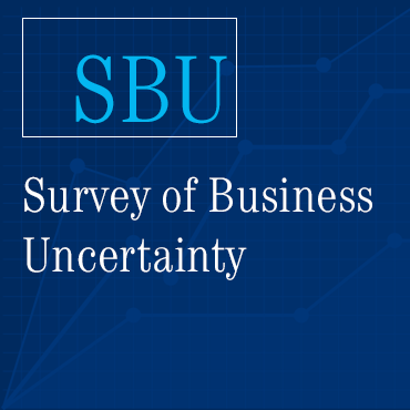 logo for Survey of Business Uncertainty