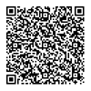 depiction of a QR code