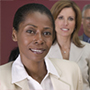 Photo of a women