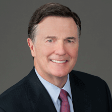 photo of Atlanta Fed President Dennis Lockhart