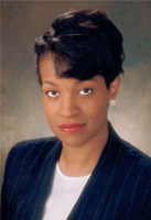 photo of Dr. Rhonda Medows
