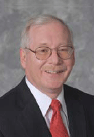 photo of Dr. Stephen Newman