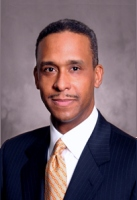 photo of Dr. Wayne Riley